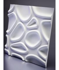Гипсовая 3D панель Capsul