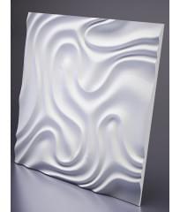 Гипсовая 3D панель Foggy