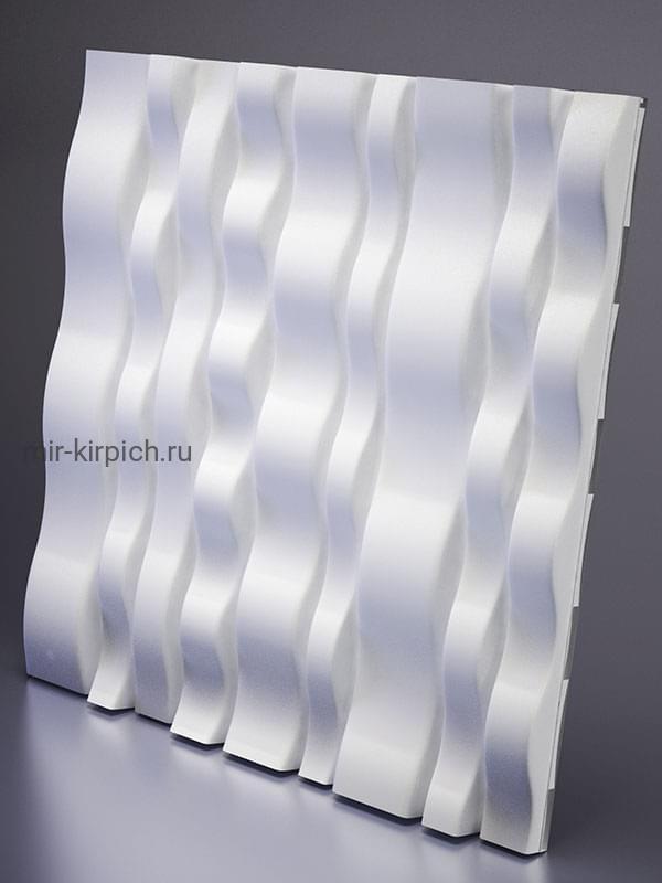 Гипсовая 3D панель Matrix