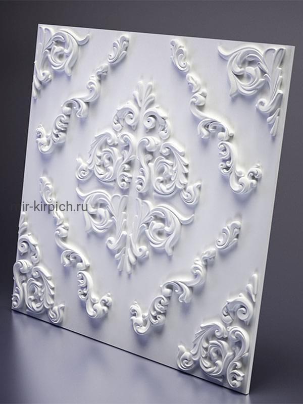Гипсовая 3D панель Versalle