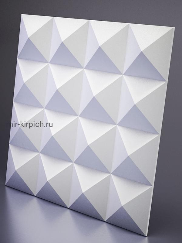 Гипсовая 3D панель Zoom