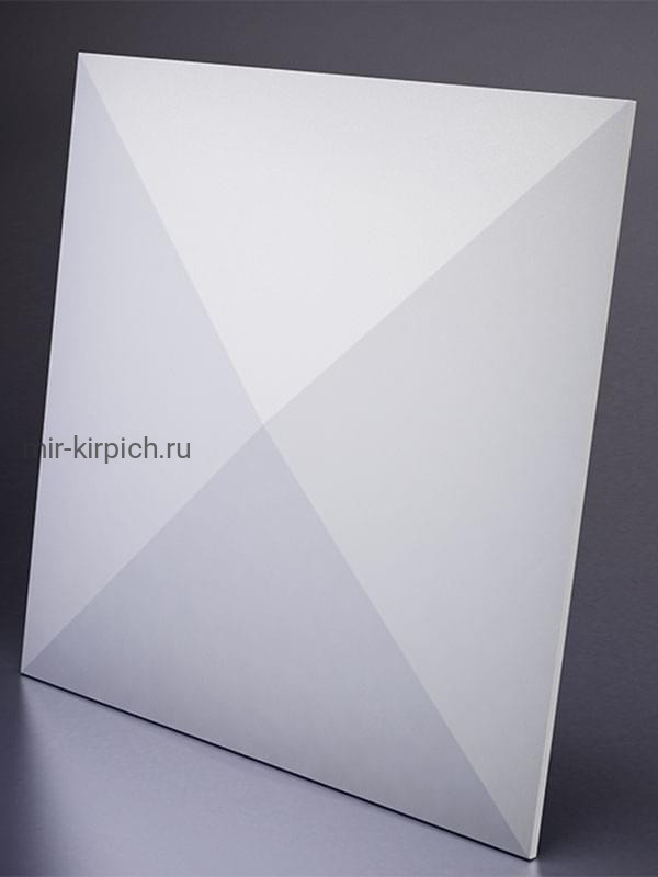 Гипсовая 3D панель Zoom4X