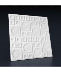 Гипсовая 3D панель Альта