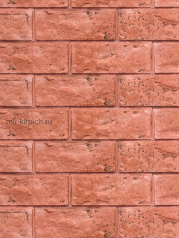 Гипсовая плитка Скала 125