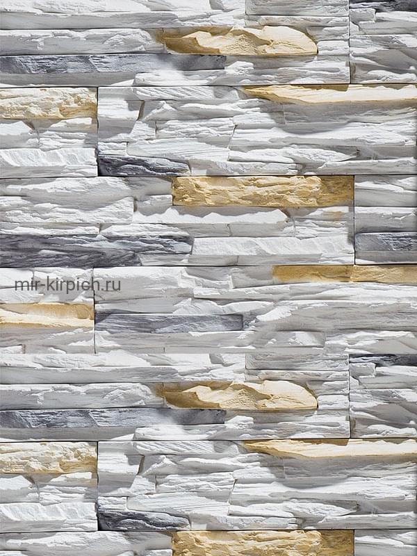 Гипсовая плитка Перуджа 088