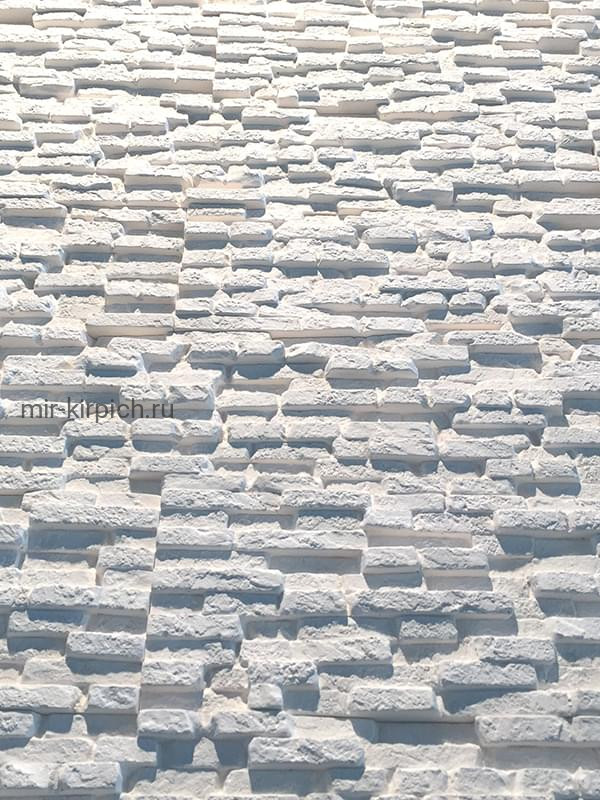 Гипсовая плитка Сланец Мозаик С03-001