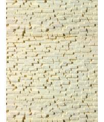 Гипсовая плитка Сланец Мозаик С03-002