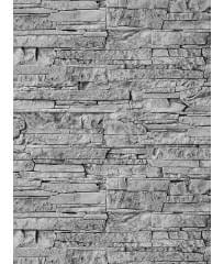 Гипсовая плитка Сланец Рифейский C01-004