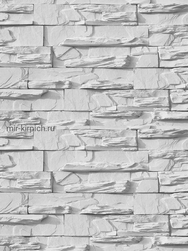 Декоративный камень Альпина 00
