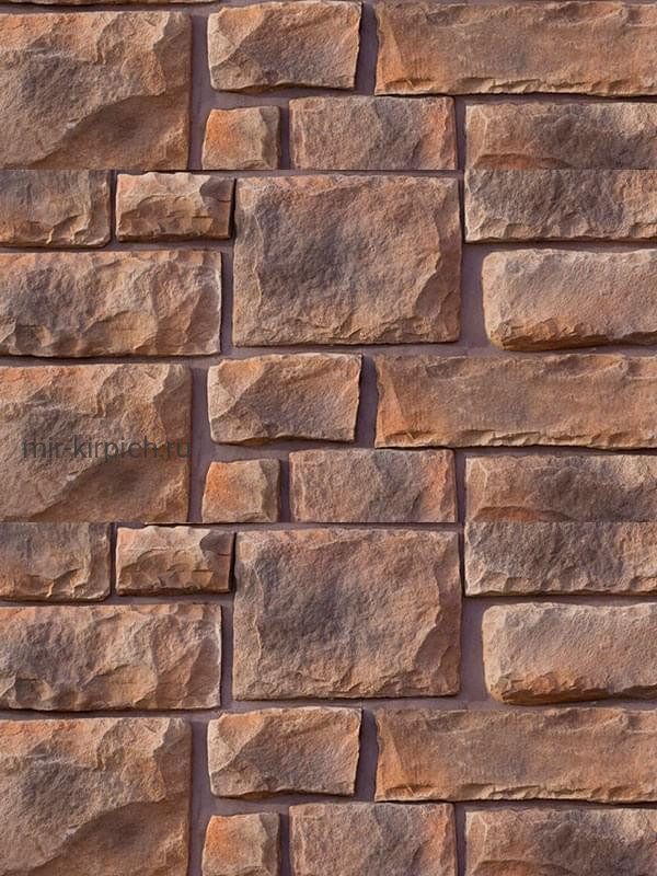 Декоративный камень Аризона 01-22
