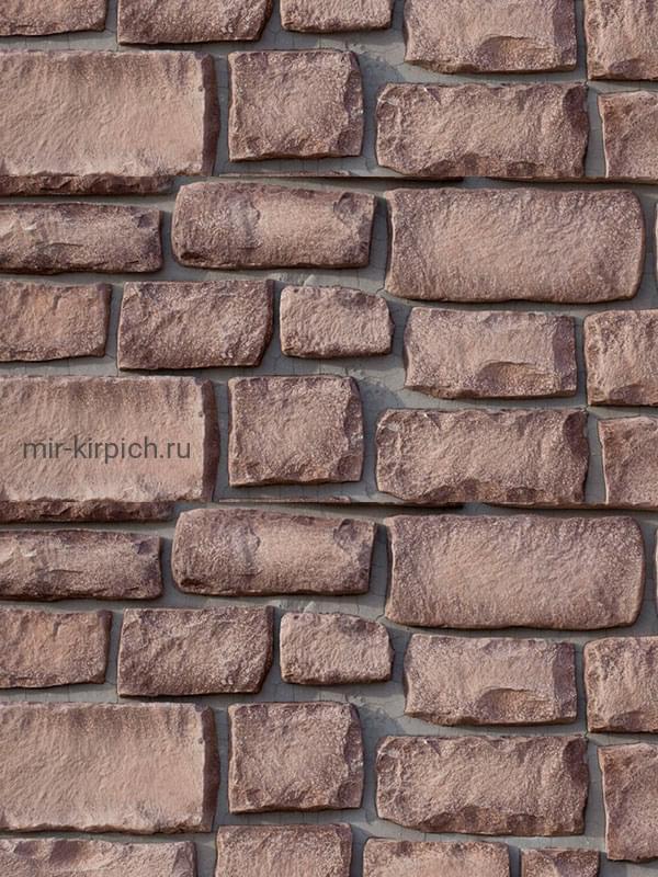 Декоративный камень Аризона 03-05