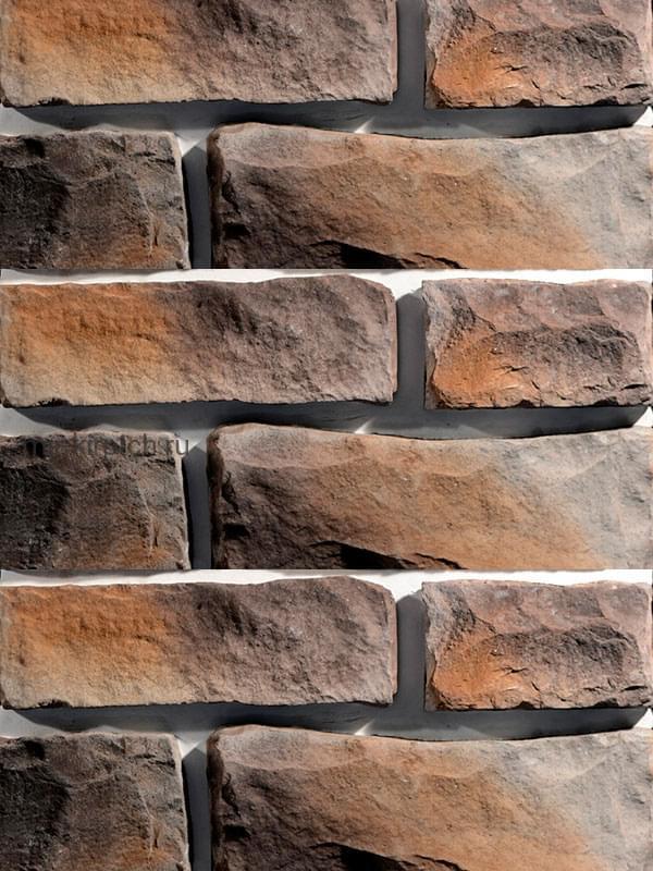 Декоративный камень Аризона 06-18