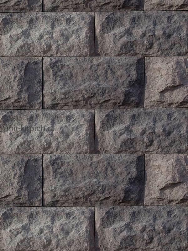 Декоративный камень Бастион 06-08