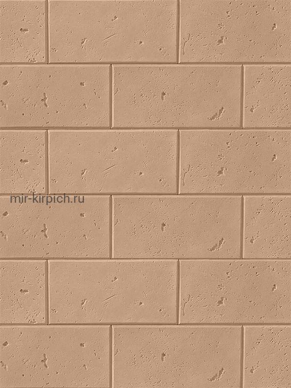 Декоративный камень Кастелло 13 (400 мм)
