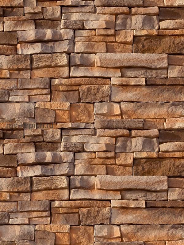 Декоративный камень Колорадо 01-22