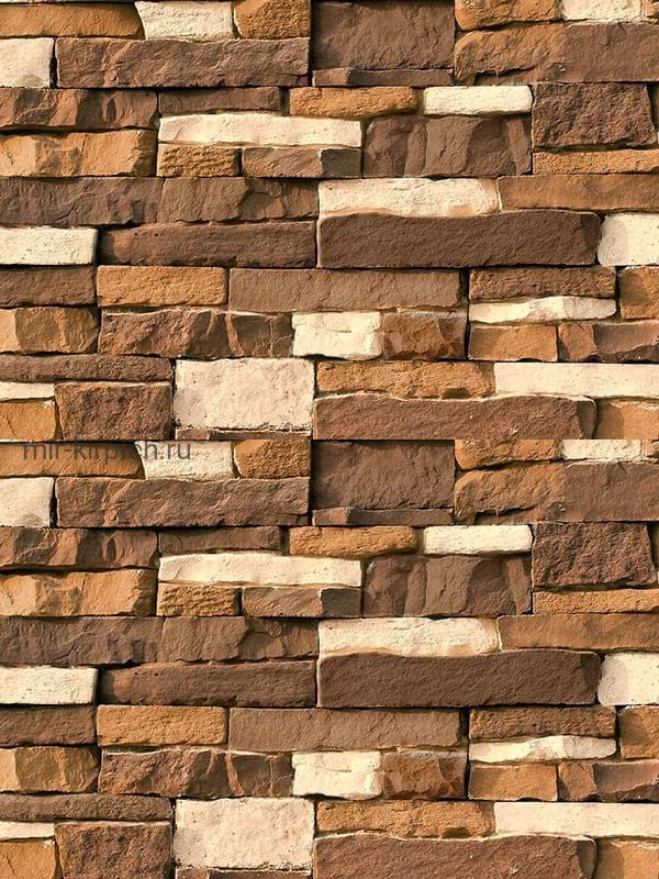 Декоративный камень Колорадо 01-30