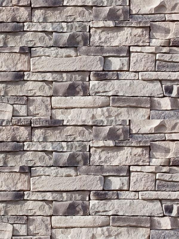 Декоративный камень Колорадо 06-08