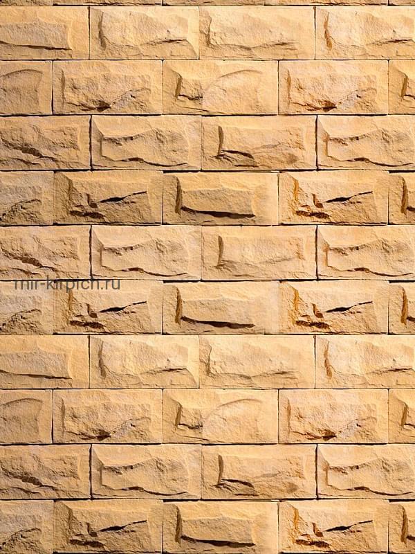 Декоративный камень Мальта 15