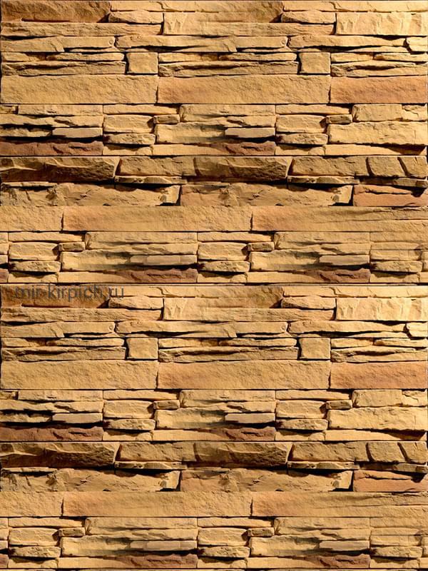 Декоративный камень Вислер 15-05