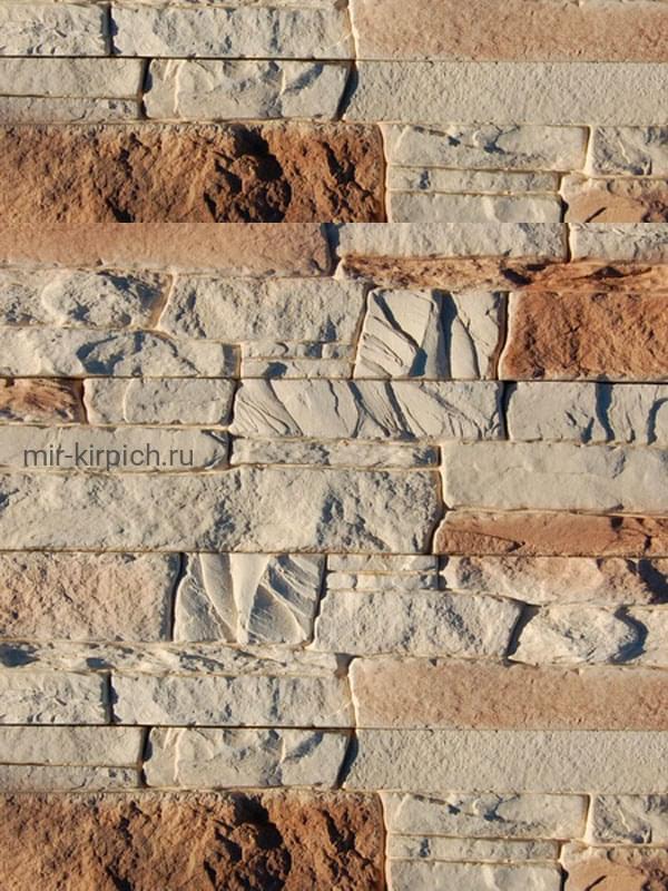 Декоративный камень Гротта 01004
