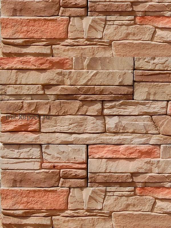 Декоративный камень Гротта 01012