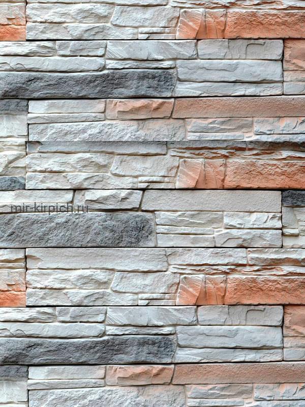 Декоративный камень Гротта 0105