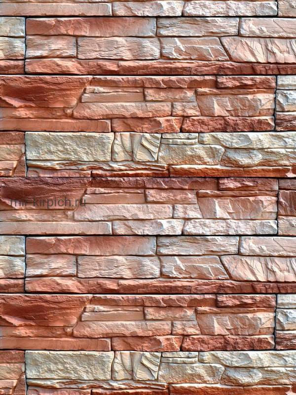 Декоративный камень Гротта 0106