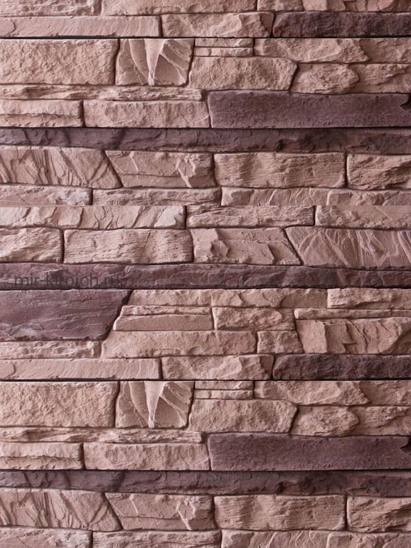 Декоративный камень Гротта 0107