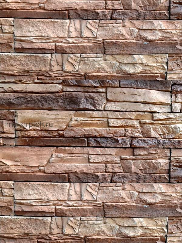Декоративный камень Гротта 0109-1