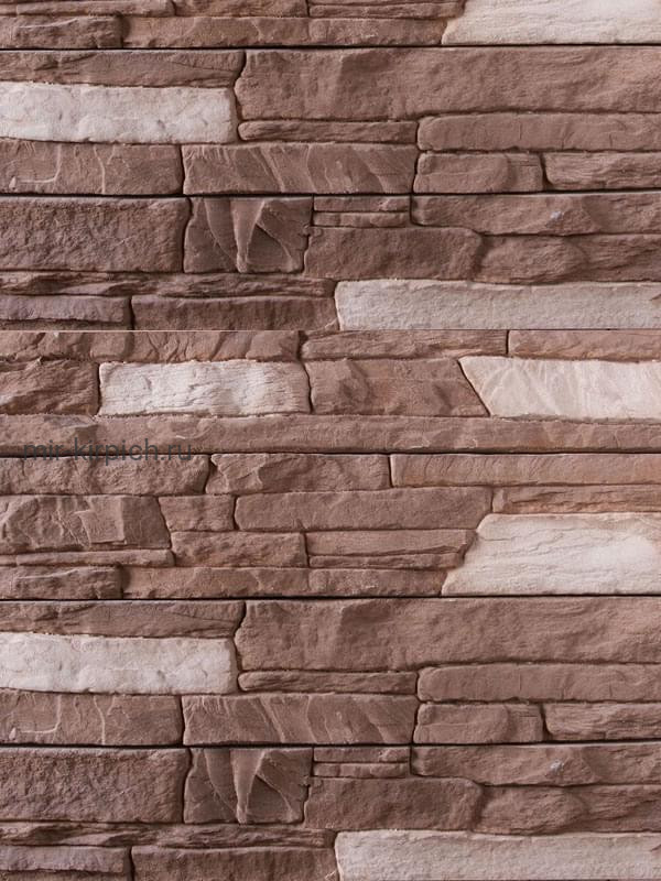 Декоративный камень Гротта 0110-1