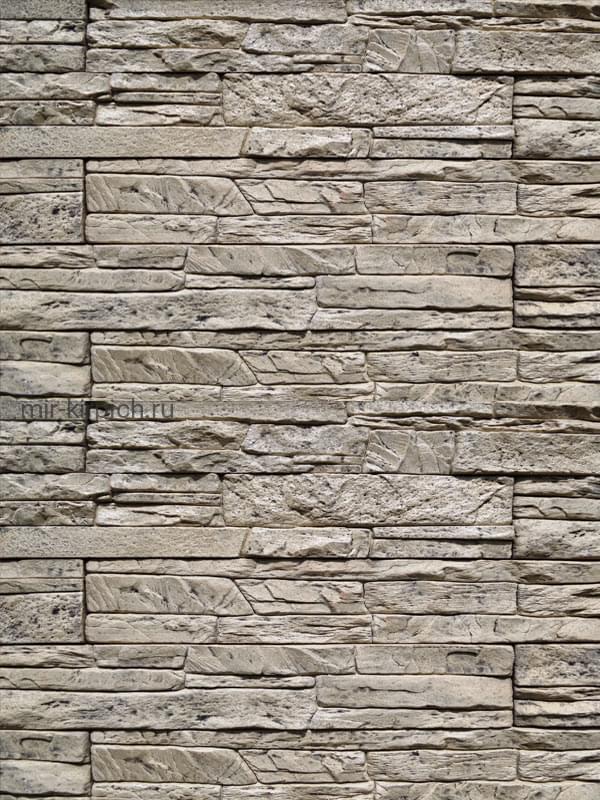 Декоративный камень Гротта 0117
