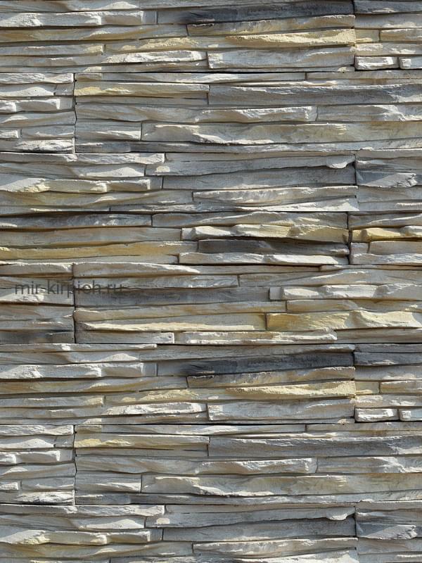 Декоративный камень Каньон 0605a