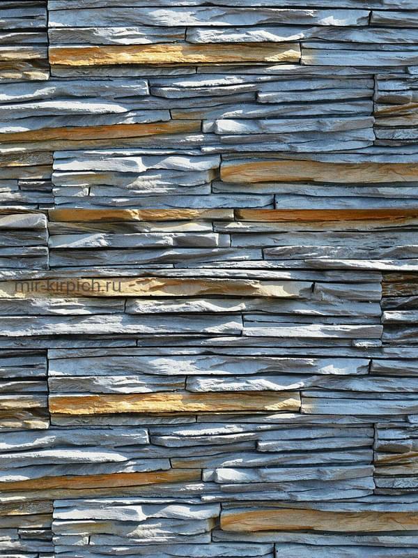 Декоративный камень Каньон 0608-1