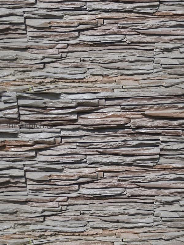 Декоративный камень Каньон 0608