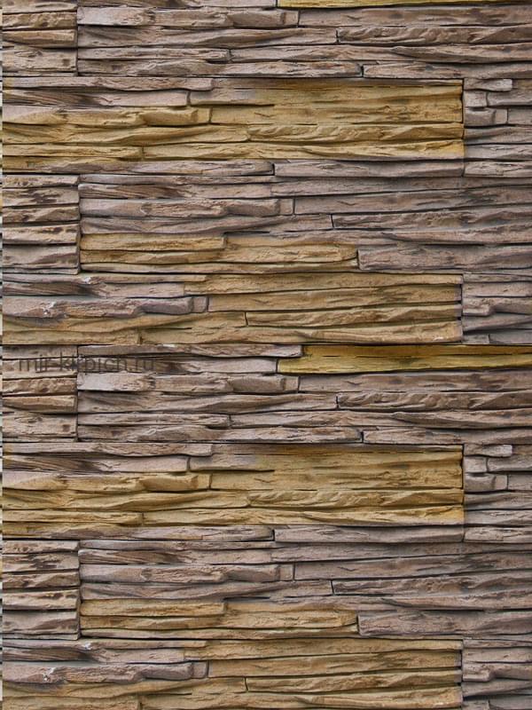 Декоративный камень Каньон 0610