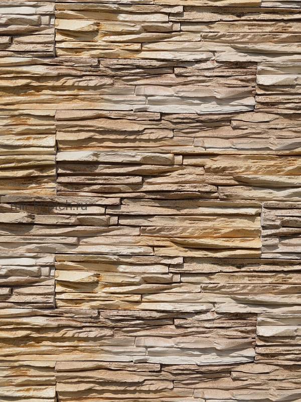 Декоративный камень Каньон 0611(2)