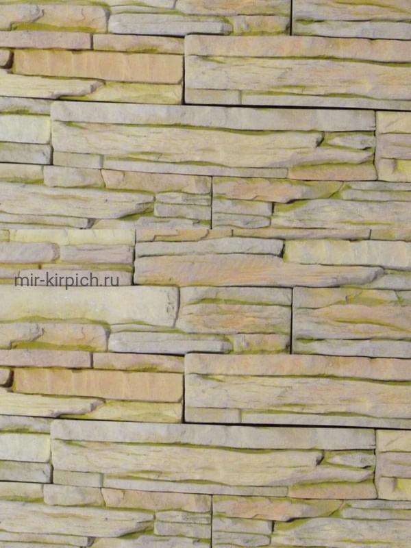 Декоративный камень Скала 0700a