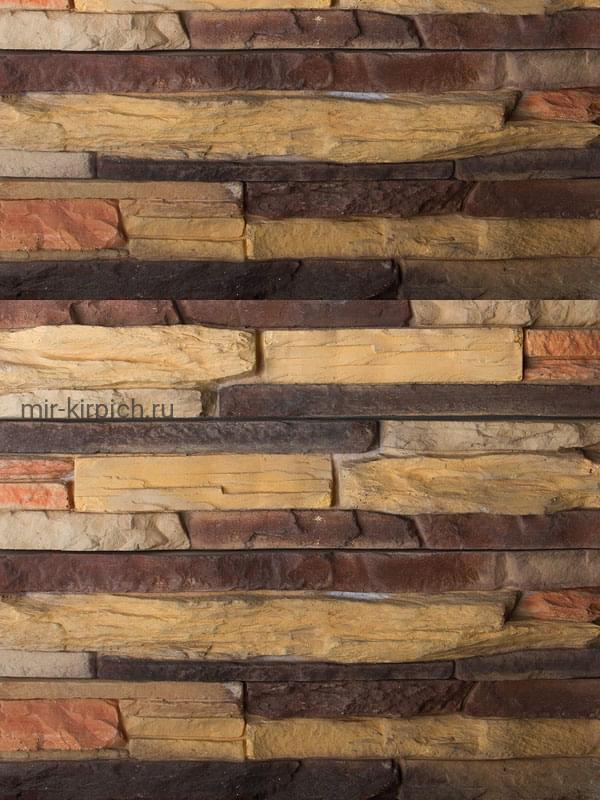 Декоративный камень Скала 0703