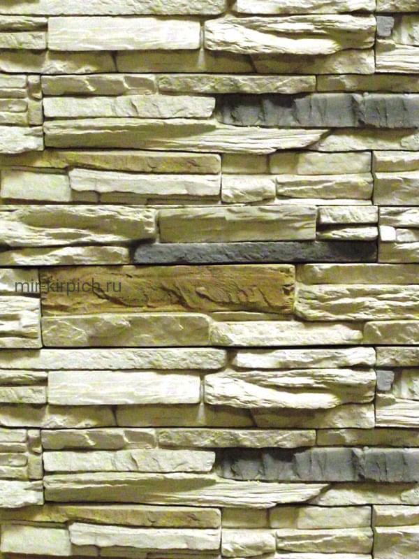 Декоративный камень Скала 0704