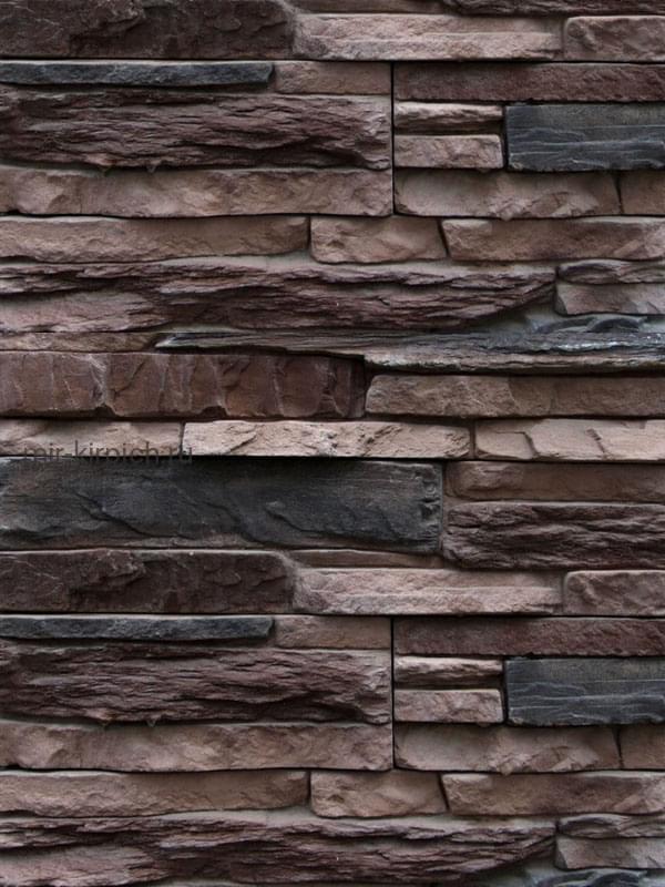 Декоративный камень Скала 0707-1