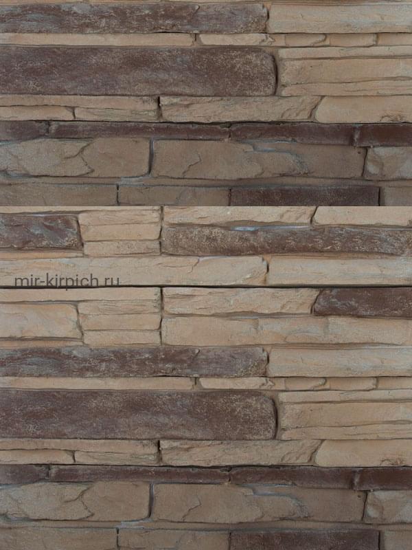 Декоративный камень Скала 0707