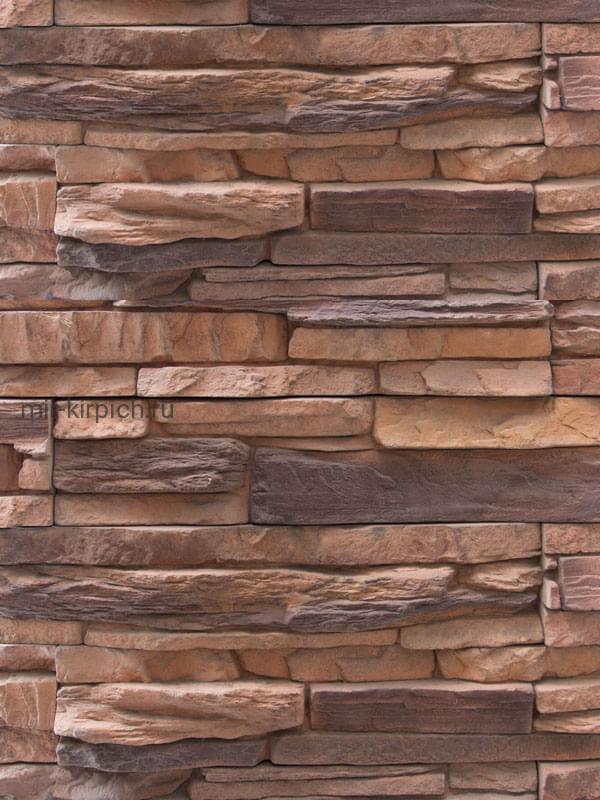Декоративный камень Скала 0712