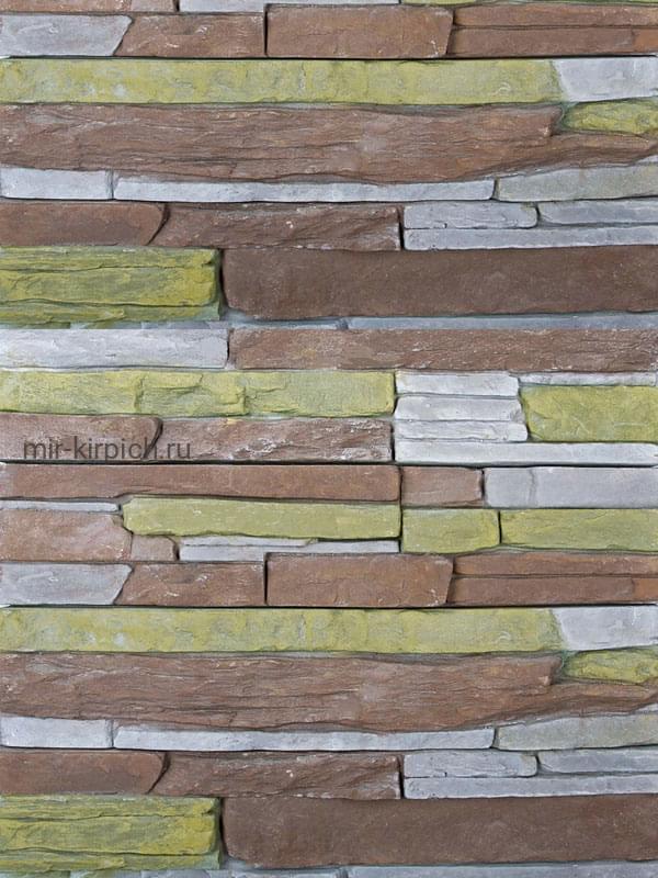 Декоративный камень Скала 0713