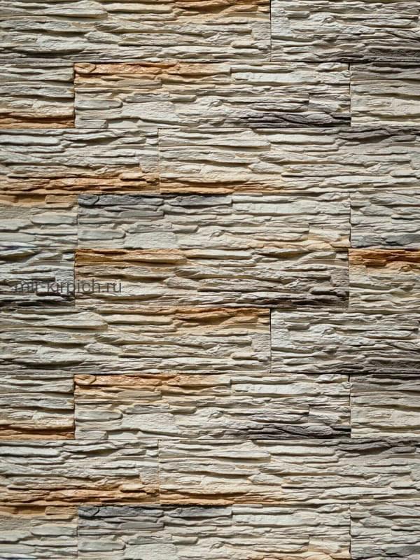 Декоративный камень Сланец 0204