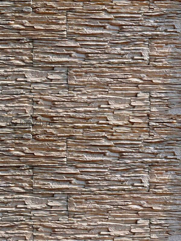 Декоративный камень Сланец 0205