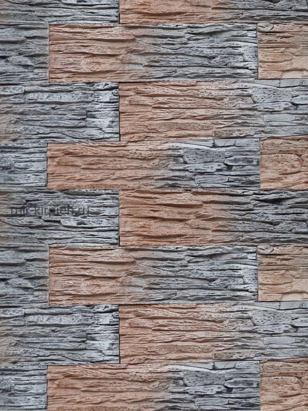 Декоративный камень Сланец 0208