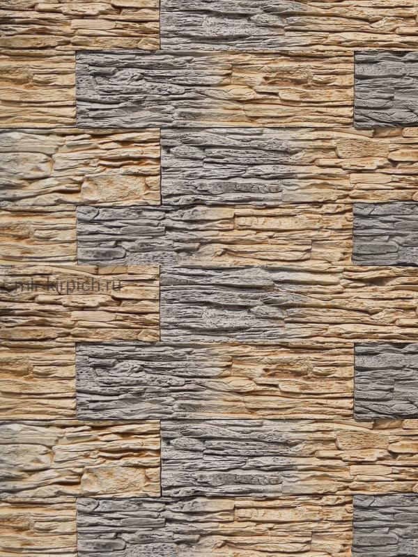 Декоративный камень Сланец 0209