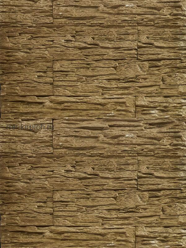 Декоративный камень Сланец 0211