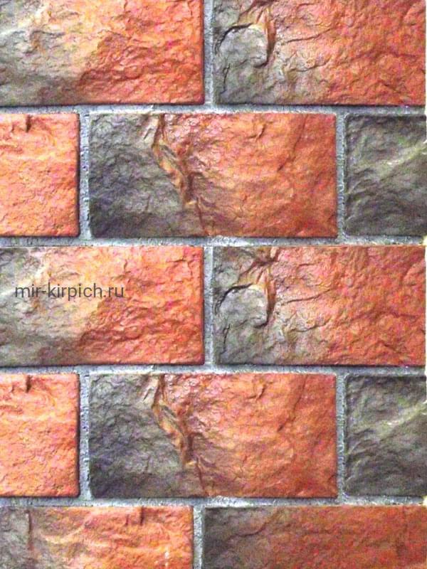Декоративный камень Старинный камень 0800