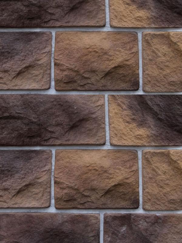 Декоративный камень Старинный камень 0804